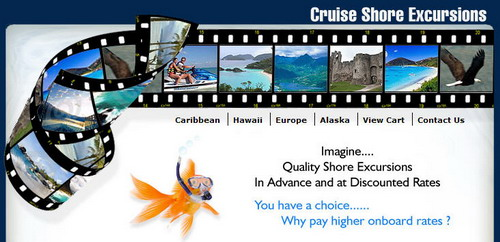 Discounted Caribbean Shore Excursions!